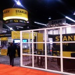 Stanley Security Exhibits At ASIS 2015